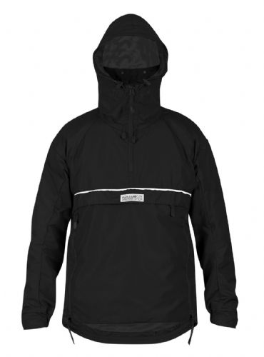 Paramo Mens Velez Adventure Smock - Black